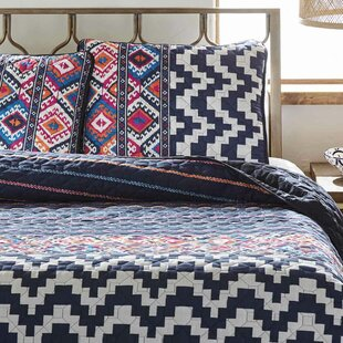 Addilynn Reversible Quilt Set