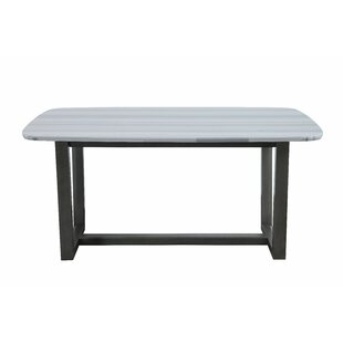 Haddington Dining Table by Brayden Studio