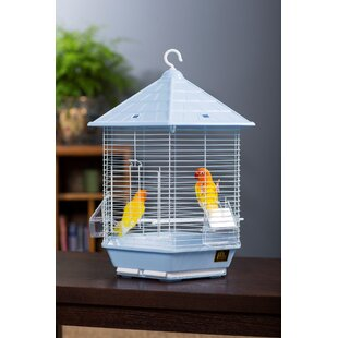 Bird cage pendant light wayfair search results for bird cage pendant light aloadofball Gallery