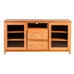 Mcnamara TV Stand for TVs up to 60 by Loon Peak