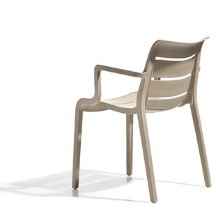 Drew Stacking Dining Chair By Sol 72 Outdoor