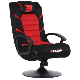 Review Pledger Gaming Chair