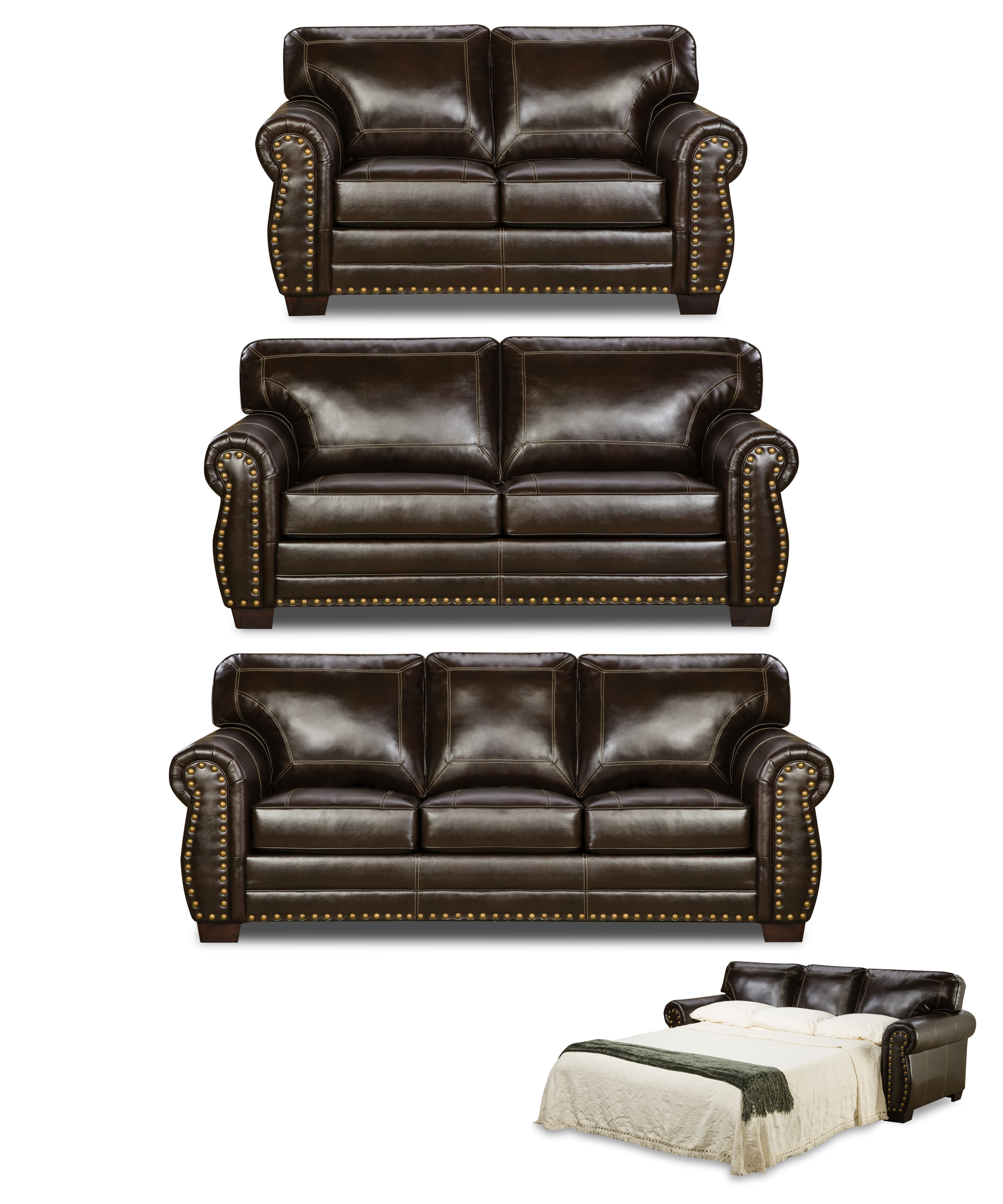 Fine Trafford Sleeper Configurable Living Room Set Unemploymentrelief Wooden Chair Designs For Living Room Unemploymentrelieforg