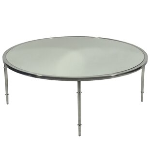 Veris Coffee Table RMG Fine Imports