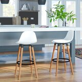 Bondurant 26 Bar Stool (Set of 2) by George Oliver