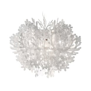 SLAMP Fiorella 1-Light Novelty Pendant