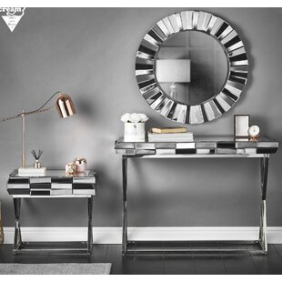 Everton 3 Piece Console Table Set By Canora Grey