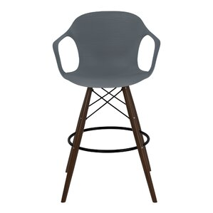 "Rosenthal 39.37"" Bar Stool"