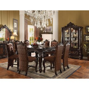Astoria Grand Pirro Counter Height Dining Table