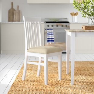 Chatham Dining Chair (Set Of 2) By Breakwater Bay