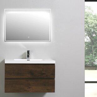 Great deal Lina 36 Single Bathroom Vanity Set ByOrren Ellis