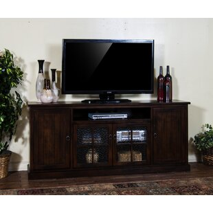 Loon Peak Fresno TV Stand for TVs up to 78