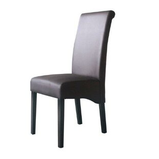 Deborah Sleek Parsons Chair Winston Porter