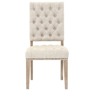 Jaquelin Upholstered Dining Chair (Set of..