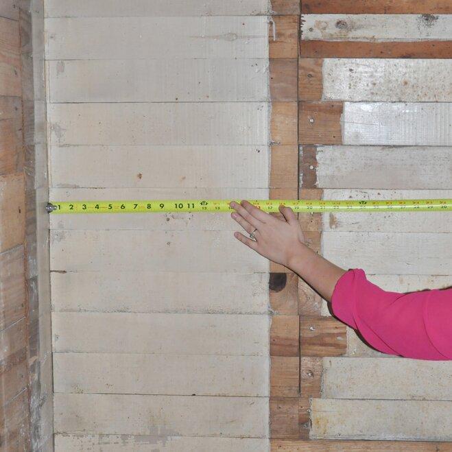 DIY Fliesen In Der Dusche Verlegen Wayfairde - Bodenablauf fliesen verlegen