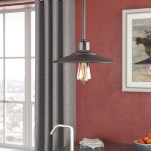 Trent Austin Design Stigler 1-Light Cone ..