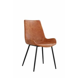 Ewald Modern Upholstered Dining Chair (Se..
