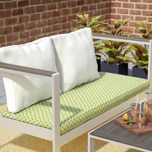 Zipper Closure Patio Furniture Cushions | Joss & Main