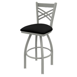 Daniela 30 Swivel Bar Stool Alcott Hill