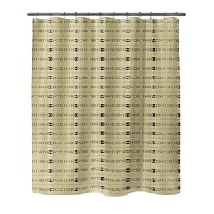 Daniela Single Shower Curtain