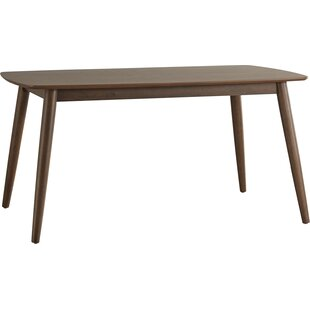 Chastain 60 Wood Dining Table