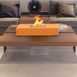 Indoor Fire Pit Coffee Table Tabletop Fireplaces Wayfair