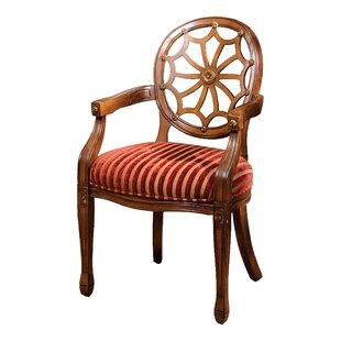 Beauchesne Armchair by Astoria Grand