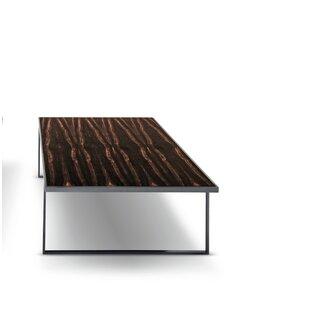 Pianca USA Icaro Square Coffee Table