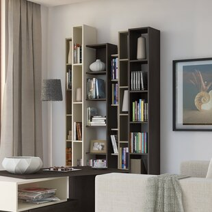 HiFi Double Sided Bookcase