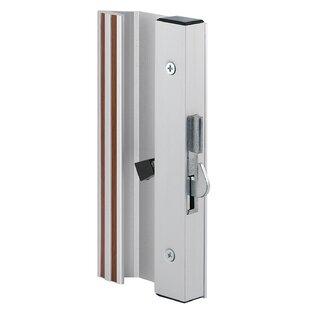 Low Profile Sliding Glass Door Handle