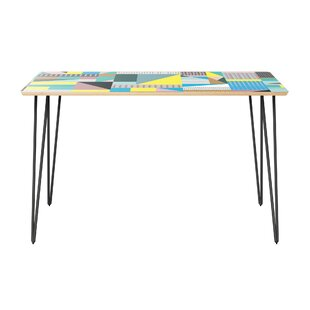 Wrought Studio Merle Dining Table