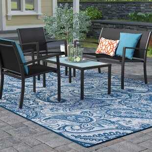 Cotswald 4 Piece Sofa Seating Group