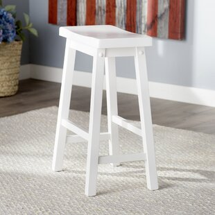 Find the perfect Kirkwood 24 Bar Stool by Beachcrest Home Reviews (2019) & Buyer's Guide