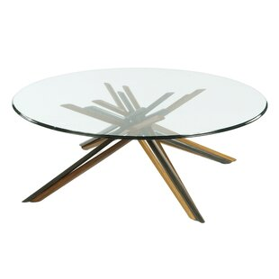 Mikado Coffee Table by Oggetti