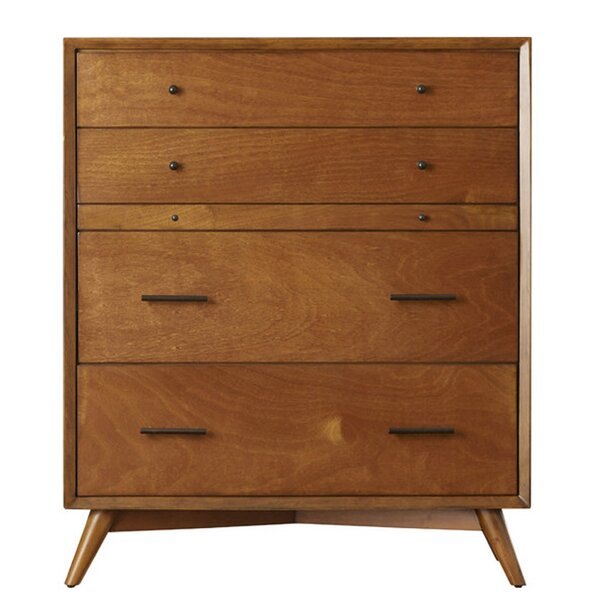Modern Solid Wood Dressers Chests