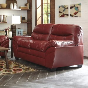 Magan Loveseat by Red Barr..