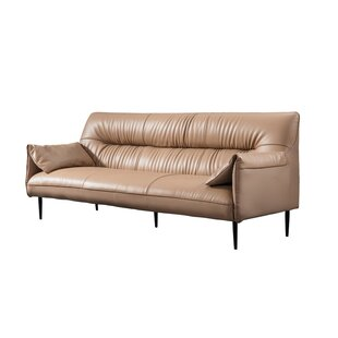 Maura 3 Seater Sofa By Union Rustic