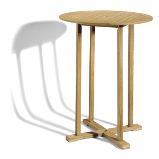 Zebedee Bar Table