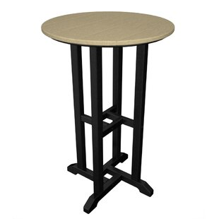 Contempo Bar Table