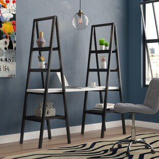 Degeorge Etagere Bookcase by Ebern Designs