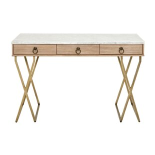 Foundry Select Brookby Place Writing Desk