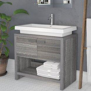 Gaynelle 32 Single Bathroom Vanity Set by Orren Ellis