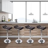 Swivel Adjustable Bar (Set of 4) by RAYS