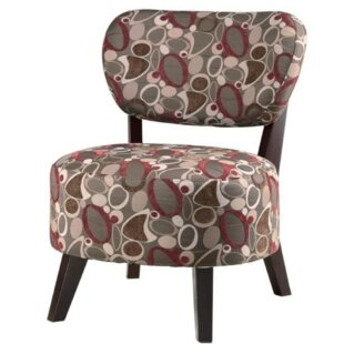 Snedicor Barrel Chair by Ebern Designs
