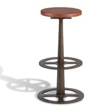 Norr Solid Wood 28 Bar Stool (Set of 50) by sohoConcept