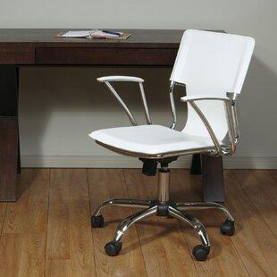 Arlingham Task Chair by Wrought Studio Great price