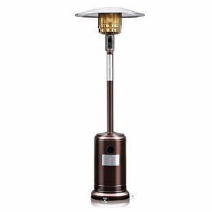 Kwan Propane Patio Heater By Sol 72 Outdoor