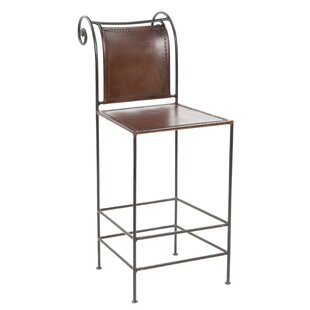 Arrowsmith 26 Bar Stool by DarHome Co Great price