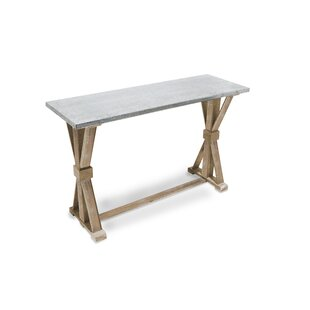 Fontvieille Console Table By August Grove