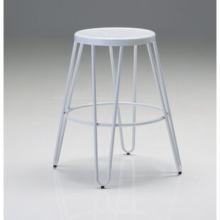 Online Reviews Finley 24.5 Bar Stool (Set of 4) by Ivy Bronx Reviews (2019) & Buyer's Guide